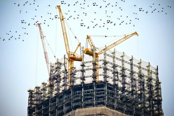 Tips to Help You Succeed In the Construction Industry