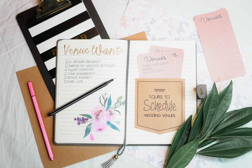 What Every Planner Should Bring To An Event