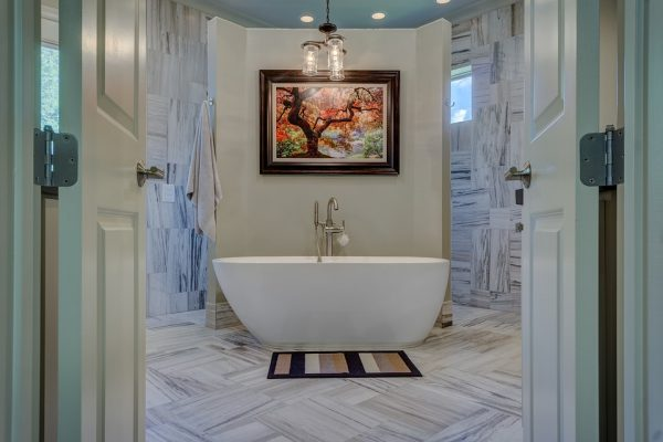 Things to Consider When Buying A New Bathtub