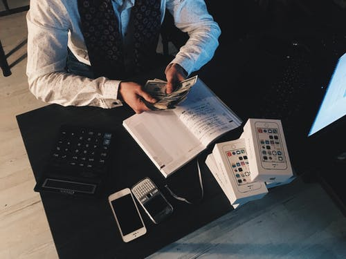 How to get your business back on track in a financial way!